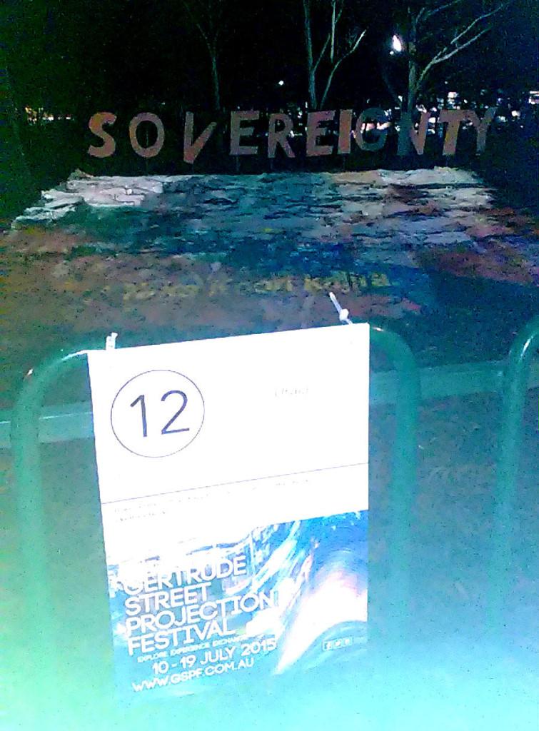 Gertrude Street Projection Festival2